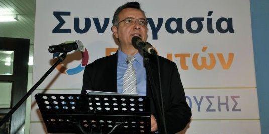 Μεσολόγγι: Ερωτήσεις στο δημοτικό συμβούλιο από τον Νίκο Μουρκούση