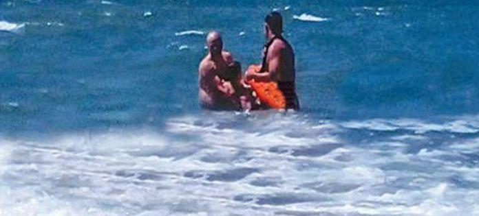 Δυτική Ελλάδα: Ναυαγοσώστες γλίτωσαν ηλικιωμένους που αψήφησαν τα κύματα