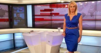 Κατερίνα Παπακωστοπούλου: Η Θέρμια παρουσιάστρια του δελτίου ειδήσεων του Star ποζάρει φορώντας το μαγιό της σε παραλίες της Αιτωλοακαρνανίας (ΔΕΙΤΕ ΦΩΤΟ)