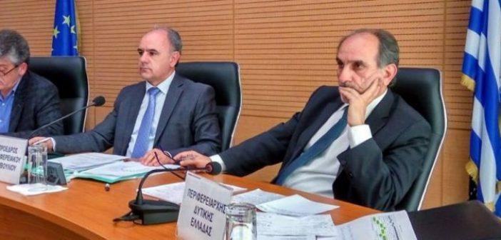 Πρόσκληση σε συνεδρίαση Περιφερειακού Συμβουλίου Δυτικής Ελλάδας