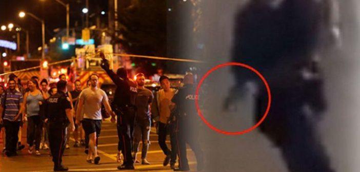 Τρόμος στο Τορόντο! Ένοπλος άνοιξε πυρ πριν πέσει νεκρός σκότωσε μια γυναίκα, τραυμάτισε 14 ανθρώπους