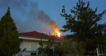 Δασική φωτιά: Οδηγίες προστασίας από την Περιφέρεια Δυτικής Ελλάδας