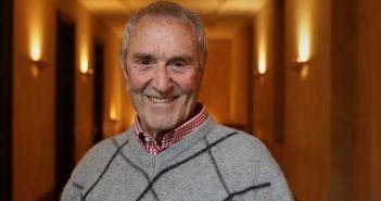 Περιπέτεια υγείας για τον 92χρονο Αιτωλικιώτη Γιάννη Βογιατζή!