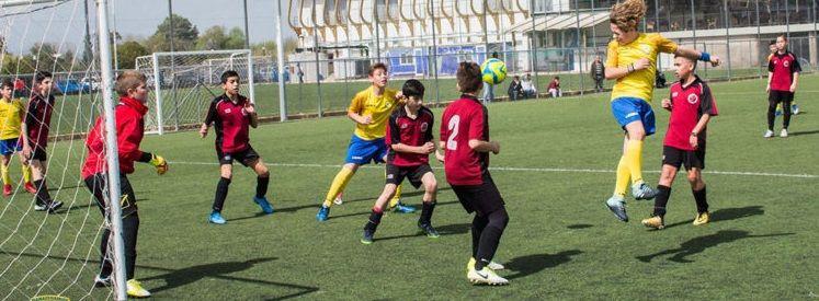 Στις 3 Σεπτεμβρίου η έναρξη της Ακαδημίας ποδοσφαίρου του Παναιτωλικού – Εγγραφές