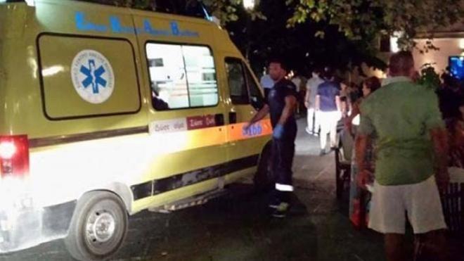 Ναύπακτος: Ηλικιωμένος έπεσε από την γέφυρα του Μόρνου