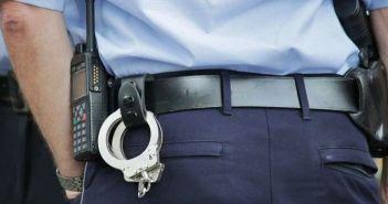 """Ιόνιο Οδός: """"Μπλόκο"""" στο Κομπότι σε δραπέτη των φυλακών της Πάτρας – Συνελήφθη 26χρονος που τον μετέφερε με το όχημά του"""