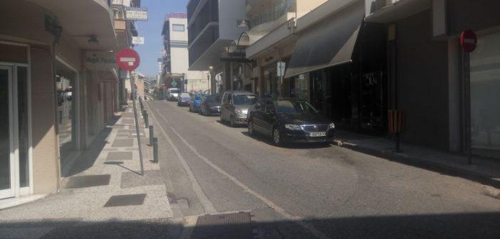 Αιτωλοακαρνανία: Θετική για τα μέτρα, επιφυλακτική για τον κορονοϊό η αγορά