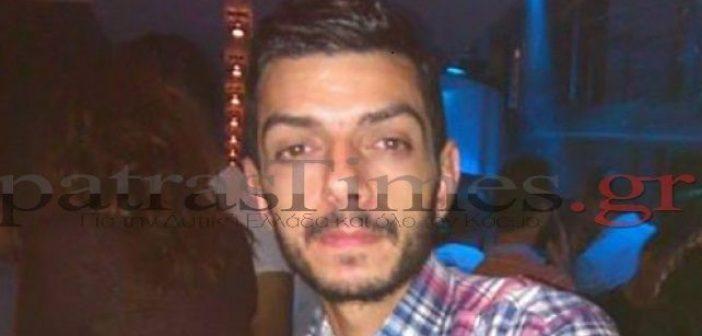 Δυτική Ελλάδα: Άταφος παραμένει επί 8 ημέρες o 32χρονος Άγ.Φιλιππόπουλος – Σκοτώθηκε σε εργατικό δυστύχημα