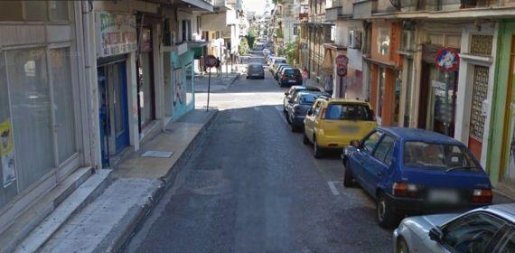 Διακοπή κυκλοφορίας οχημάτων στην Γρίβα μεταξύ των οδών Α. Παναγοπούλου & Μακρή