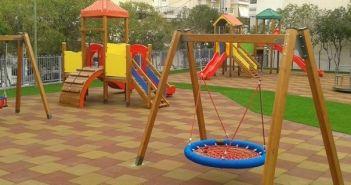 «ΦιλόΔημος II» – Δήμος Ακτίου – Βόνιτσας: 292.594,40 € για προμήθεια – τοποθέτηση εξοπλισμού για την αναβάθμιση παιδικών χαρών
