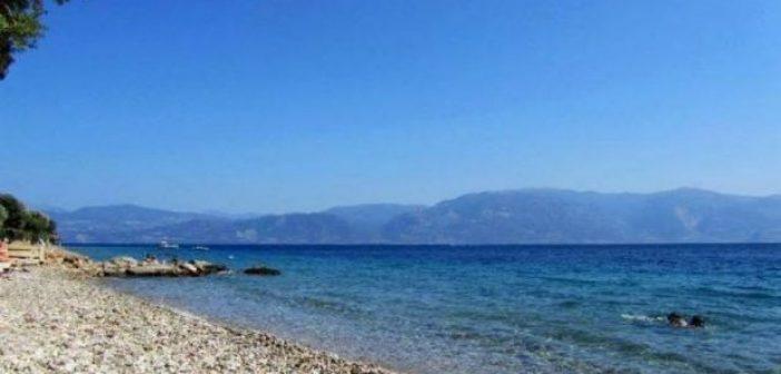 Για… γενναίους τα νερά στις θάλασσες της Δυτικής Ελλάδας! Ασυνήθιστα κρύα για την εποχή