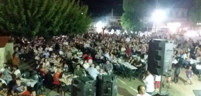 Θέστια 2019: Το πρόγραμμα των εκδηλώσεων