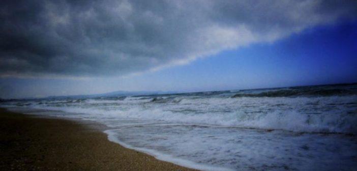 Καιρός: Έρχεται βροχή, έρχεται μπόρα! Καταιγίδες και… χαλάζι σήμερα