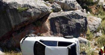 Θρήνος στη Δυτική Ελλάδα για τον 50χρονο που έχασε τη ζωή του πέφτοντας σε χαράδρα