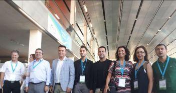 Η Περιφέρεια Δυτικής Ελλάδας παρουσίασε στη Σεβίλλη τα μοντέλα διαχείρισης υδατικών πόρων (ΦΩΤΟ)