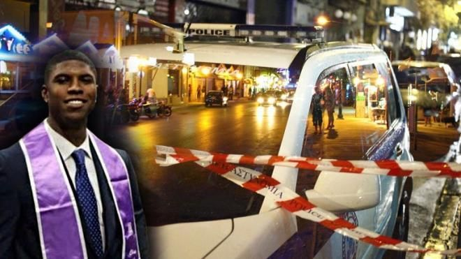 Δυτική Ελλάδα – Ιόνιο: Στις 21 Σεπτεμβρίου η δολοφονία του 22χρονου Αμερικανού τουρίστα στο Λαγανά