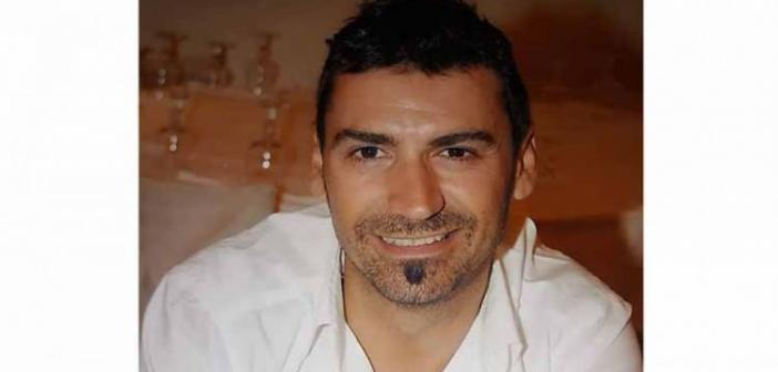 Δυτική Ελλάδα: Θλίψη για τον θάνατο του 40χρονου Στάθη Αλεξόπουλου (ΔΕΙΤΕ ΦΩΤΟ)