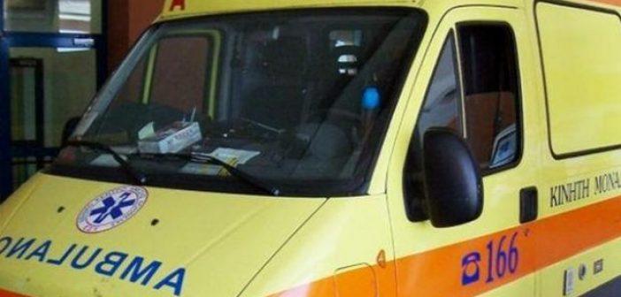 Αγρίνιο: Στο νοσοκομείο δύο δικυκλιστές μετά από τροχαίο – Συνελήφθη ο ένας