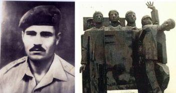 ΟΑΣ Αιτωλοακαρνανίας: Συγκέντρωση στην Κυψέλη για τη μνήμη του Μήτσου Βλάχου