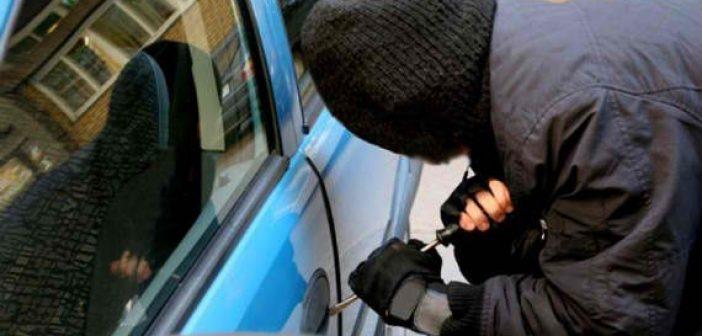 Μεσολόγγι: Σύλληψη 32χρονου για κλοπή ραδιοφώνου από αυτοκίνητο