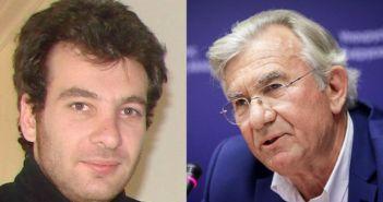 Το «ευχαριστώ» του υφυπουργού Δημαρά για τον αβάσταχτο πόνο της απώλειας του γιου του