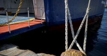 Δεμένα και σήμερα τα πλοία στο Ρίο – Αντίρριο