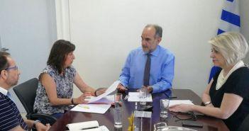 Πρόταση για ενεργειακή αναβάθμιση του Κέντρου Ψυχικής Υγείας Αγρινίου (ΔΕΙΤΕ ΦΩΤΟ)