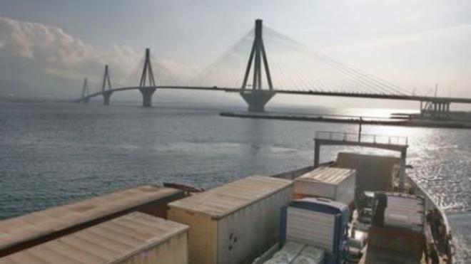 Συνεχίζονται τα καλοκαιρινά δρομολόγια των πλοίων Ρίου – Αντιρρίου