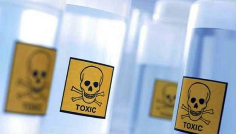 Παραβόλα Αγρινίου: 64χρονη αποπειράθηκε να αυτοκτονήσει πίνοντας φυτοφάρμακο