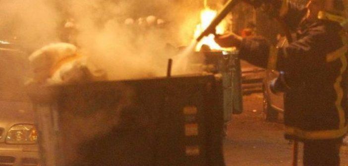 Π.Υ. Αγρινίου: 65 πυρκαγιές τον Ιανουάριο