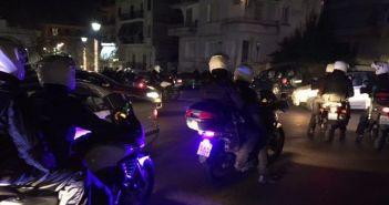 Αγρίνιο: Οδηγούσε χωρίς δίπλωμα και… έβρισε τους αστυνομικούς – Συνελήφθη από την ομάδα ΔΙ.ΑΣ.