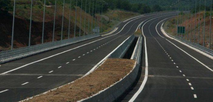 Αυτοκινητόδρομοι: Ισχυρό σοκ στην κυκλοφορία – Μείωση 56,6% στην Ιόνια Οδό