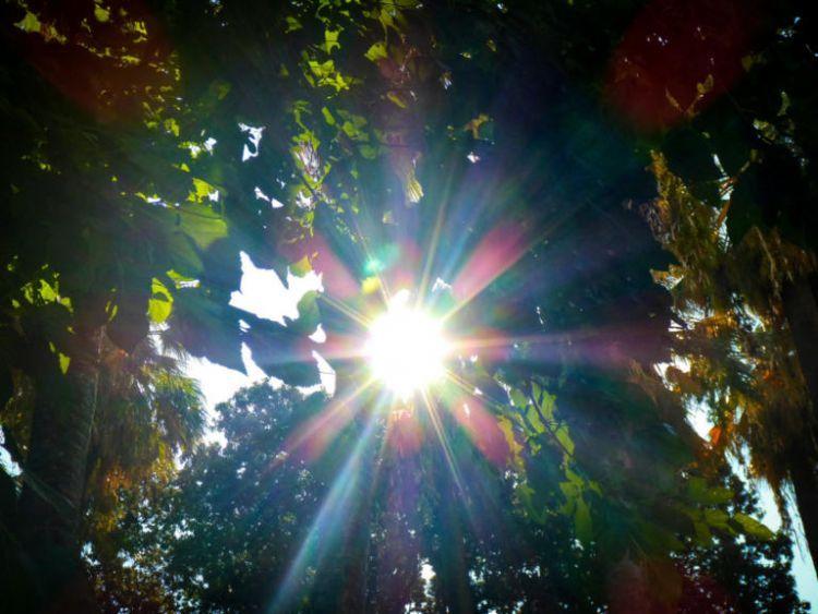Αιτωλοακαρνανία: Καλός ο καιρός το επόμενο τριήμερο