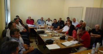 Ένωση Αγρινίου και Αμφιγάλ στη συμμαχία για τη διάσωση της κτηνοτροφίας