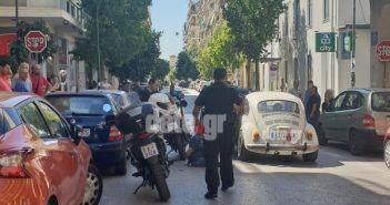 Δυτική Ελλάδα: Καταδίωξη – Οδηγός έβρισε αστυνομικούς (ΔΕΙΤΕ VIDEO)