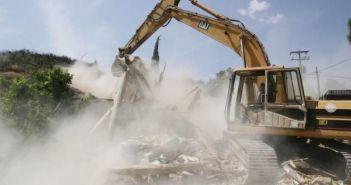 35 αυθαίρετα στην Τουρλίδα – Πότε και που κατεδαφίζονται αυθαίρετα σε Αιτωλοακαρνανία, Αχαΐα και Κεφαλλονιά