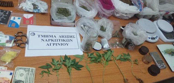Διεκόπη για την Παρασκευή 5 Οκτωβρίου η δίκη της εγκληματικής οργάνωσης που διακινούσε ναρκωτικά σε Αιτωλοακαρνανία και Ήπειρο