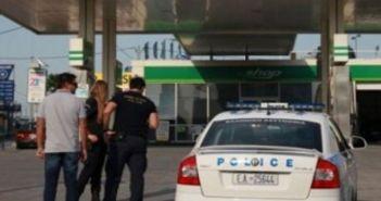 Αγρίνιο: 19χρονος αφαίρεσε 1.000 ευρώ από βενζινάδικο – Συνελήφθη από την ΕΛ.ΑΣ.