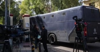 Ελεύθερος με περιοριστικούς όρους ο κοσμηματοπώλης που κατηγορείται για τον θάνατο του Ζακ Κωστόπουλου (VIDEO)
