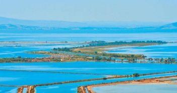 Ο Φορέας Διαχείρισης Λιμνοθάλασσας Μεσολογγίου – Αιτωλικού και Ακαρνανικών Ορέων στην EXPOMES 2018