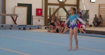 Μεσολόγγι: Ο ΛΕΩΝ δημιουργεί Ακαδημία Ενόργανης και Ρυθμικής Γυμναστικής
