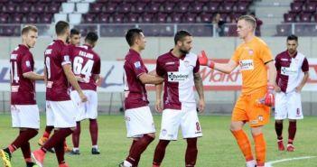 Ο Μιλοσάβλιεβιτς το 1000ο γκολ της ΑΕΛ