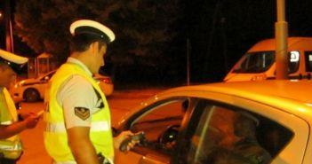 Μεσολόγγι: Σύλληψη αλλοδαπού οδηγού για μέθη