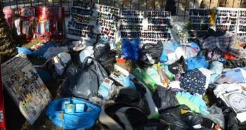 Νέα σύλληψη για παραεμπόριο στη Ναύπακτο