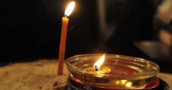 Πένθος στην οικογένεια του δημάρχου Θέρμου – «Έφυγε» η μητέρα της συζύγου του