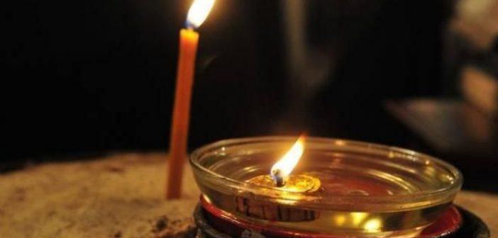 """Σε βαρύ πένθος η Κατούνα – """"Έφυγε"""" ο Μιχάλης Κουδούνας (ΔΕΙΤΕ ΦΩΤΟ)"""