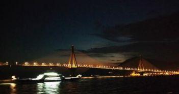 Κανένα πρόβλημα στη Δυτική Ελλάδα από την κακοκαιρία – Λειτουργεί και πάλι το πορθμείο Ρίου – Αντίρριου