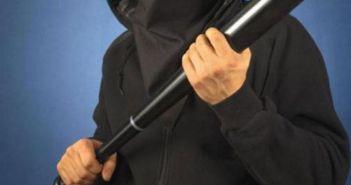 Συνελήφθη 48χρονος με σιδερένιο ρόπαλο κοντά στο Νεοχώρι