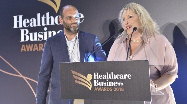 Δυτική Ελλάδα: Gold βραβείο για την ΕΕΑΣΚΠ στα Healthcare Business Awards 2018