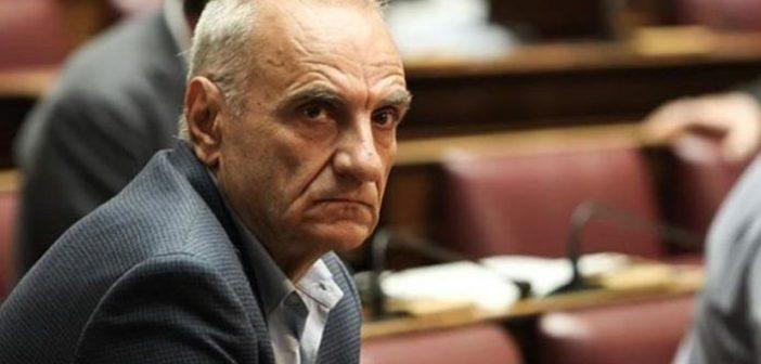 Γ. Βαρεμένος: Η κ. Σακελλαροπούλου έχει ταυθισθεί με την δικαστική απόφαση της εκτροπής του Αχελώου